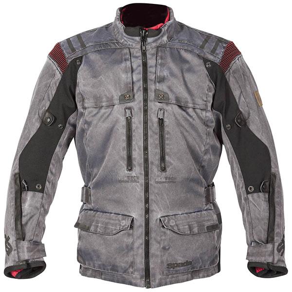 Bmwercial: Spada Stelvio Waterproof Textile Jacket